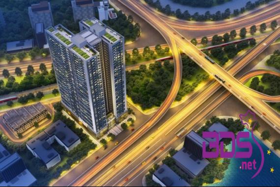 Hoàng Huy Grand Tower - Dự án có vị trí phong thủy ngay gần trung tâm TP Hải Phòng