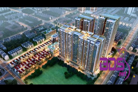 Imperia Garden - Tổ hợp căn hộ chung cư cao cấp Quận Thanh Xuân - Hà Nội