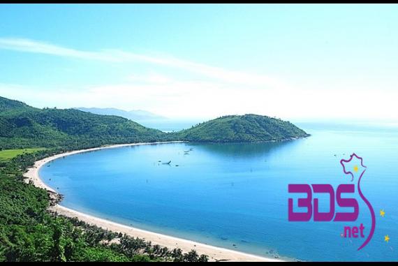 Biển Mỹ Khê - Thỏa sức tấm biển tại khu biển đẹp nhất vùng Quảng Ngãi