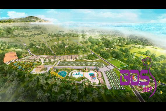 Eco Bangkok Villas - Khu biệt thự nghỉ dưỡng thiết kế phong cách Thái