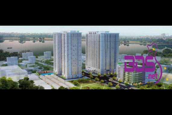 ICID Complex - Thiết kế theo phong cách Singapore hiện đại và sang trọng