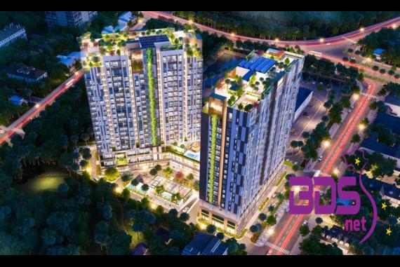 Ascent Garden Homes - Chuỗi dự án căn hộ cao cấp tại Quận 7