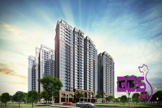 Chung cư Hilton - Tổ hợp khách sạn và căn hộ chung cư 5* tầm cỡ đẳng cấp tại TP Hải Phòng