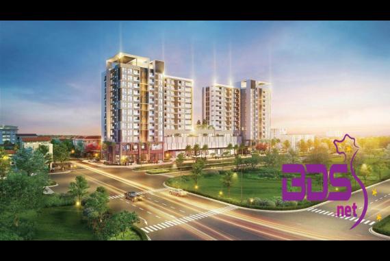 The Ascentia - Dòng căn hộ cao cấp nhất của chủ đầu tư Phú Mỹ Hưng