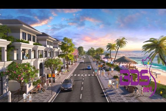 KĐT Green Dragon City Quảng Ninh - Dự án hiếm có ở Trung tâm TP Cẩm Phả