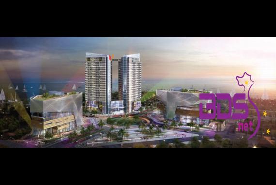 Khu đô thị biển An Viên - Dự án khu nghỉ dưỡng đẳng cấp 5 sao tại Nha Trang