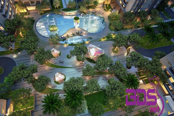 Goldmark City - Tổ hợp khu nhà ở, văn phòng và dịch vụ đẳng cấp tại phía Tây Hà Nội
