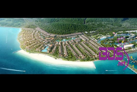 Sun Premier Village Hạ Long - Tổ hợp biệt thự nghỉ dưỡng và nhà phố thương mại