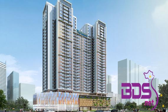The Legend Tower - Dự án chung cư đẳng cấp mới của quận quận Thanh Xuân