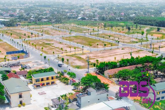 Khu dân cư Phú Điền - Lợi thế đón đầu xu hướng đô thị mới của Quảng Ngãi