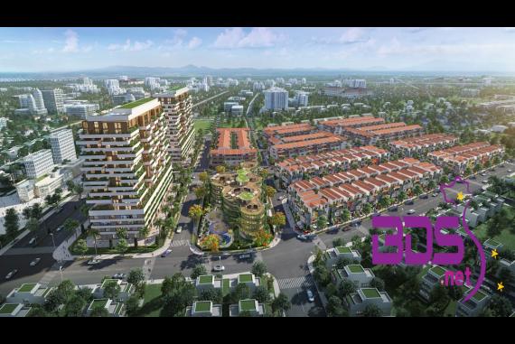 Baria Residence - Tâm điểm của thị trường bất động sản Vũng Tàu