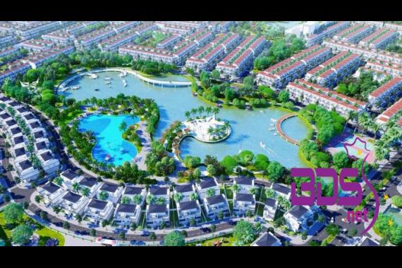 Champaca Garden - Dự án nhà phố nổi bật nhất khu vực Quốc lộ 1K
