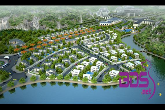 Cát Bà Amatina - Khu đô thị du lịch nghỉ dưỡng hiện đại tại Cát Bà