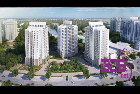 The Link 345 - Tổ hợp căn hộ cao cấp vị trí lý tưởng tại Hà Nội