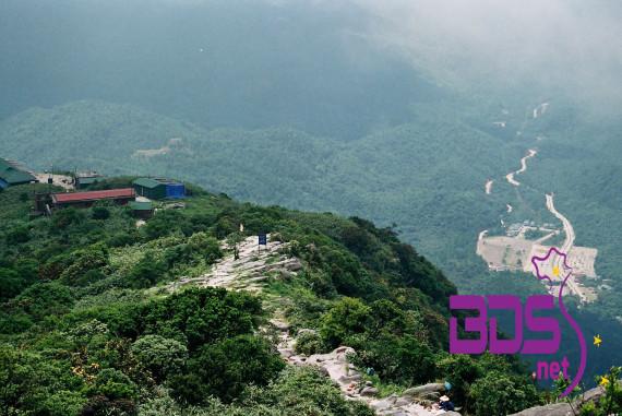 Núi Yên Tử - Sức hút mọi du khách bởi vẻ đẹp hùng vĩ xen lẫn có chút hoài cổ của núi rừng Đông Bắc