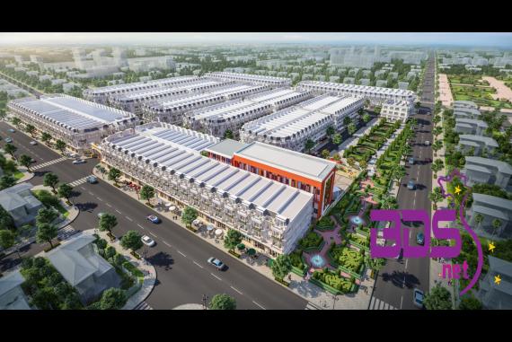 Đất nền Long Thành Airport Village - Dự án vàng, trọng điểm của tỉnh Đồng Nai