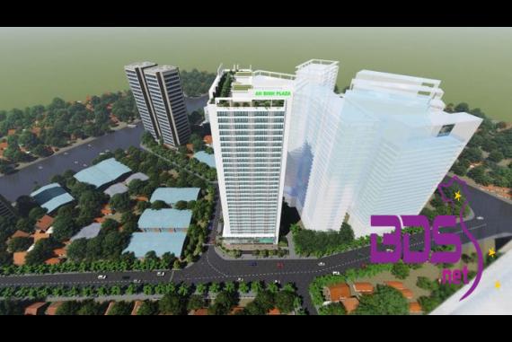 An Bình Plaza - Dự án chung cư căn hộ cao cấp tại Hà Nội