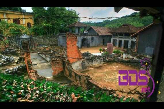Khu di tích Nhà tù và Bảo tàng Sơn La - Ký ức về thời kỳ lịch sử đấu tranh của người dân Sơn La