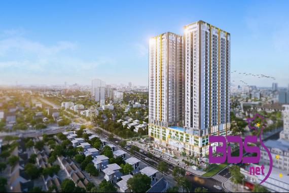 Phú Đông Premier - Đột phá kiến trúc phía Đông Bắc TP.HCM