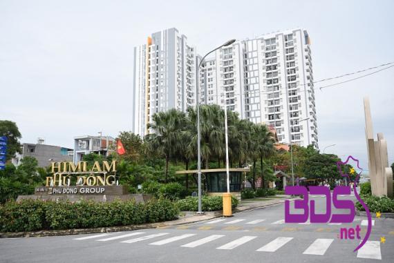 Him Lam Phú Đông - Nơi an cư hiện đại, tiện nghi và an toàn tại Bình Dương