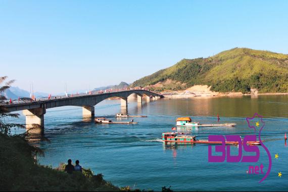 Cầu Pá Uôn - Cây cầu không chỉ đẹp còn giữ nhiều kỷ lục bất ngờ