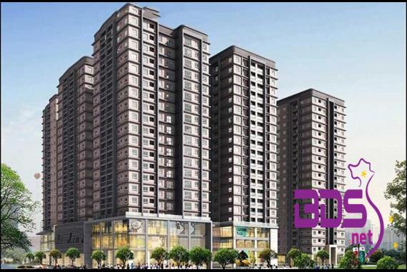 Cosmo City II - Khu phức hợp căn hộ trong lành gần gũi với thiên nhiên