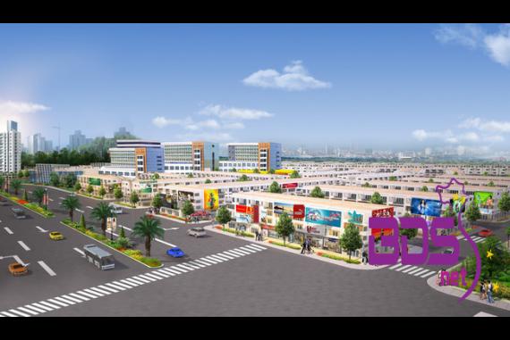 BenCat Center City - Điểm sáng thị trường Bất động sản Bình Dương