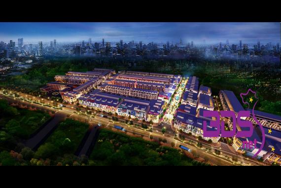 Lic City - Dự án đất nền tâm điểm của Bà Rịa Vũng Tàu
