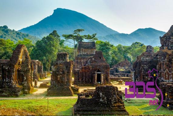 Thánh địa Mỹ Sơn - Chứa đựng giá trị lịch sử văn hóa vương quốc Chăm Pa cổ đại