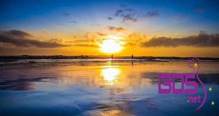 Bãi Biển Mỹ Khê - Bãi biển thu hút khách du lịch nhất vùng Duyên Hải Nam Trung Bộ