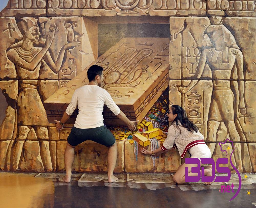 Ai cập cổ đại Egyption
