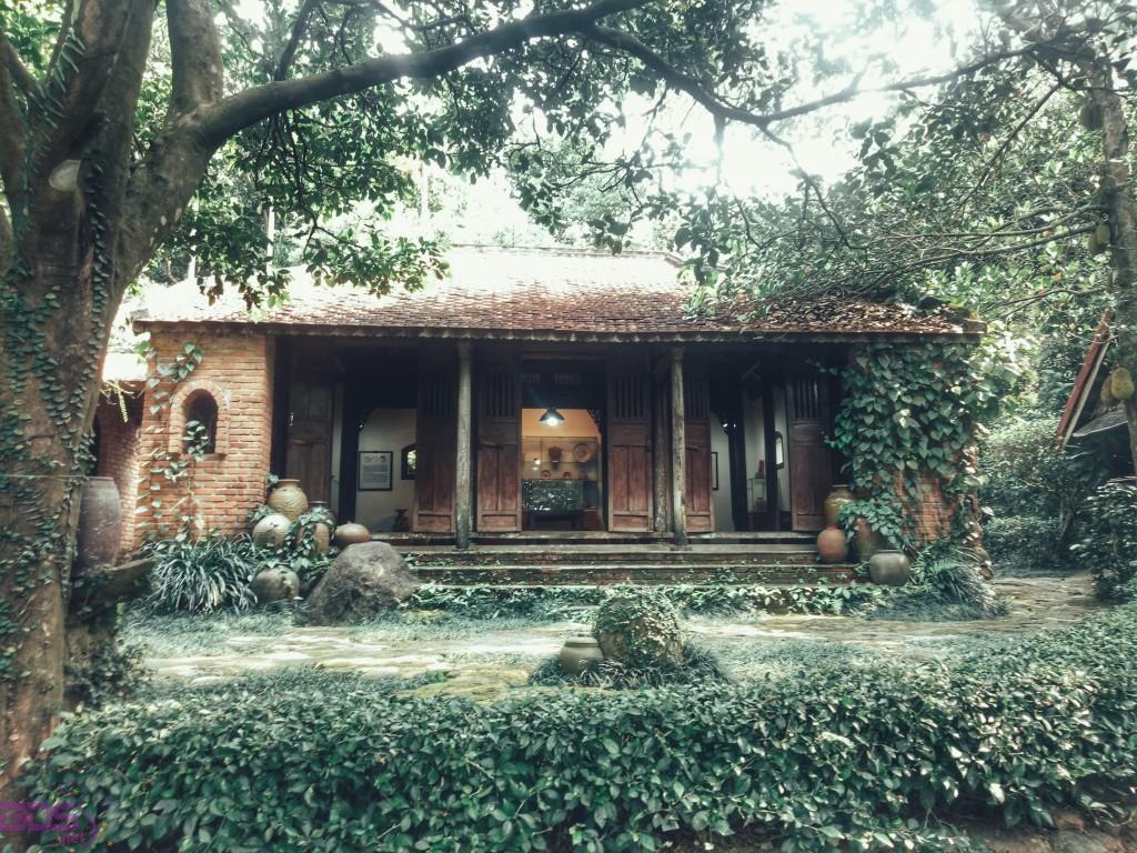 Bảo Tàng Đồng Đình (Dong Dinh Museum) - Tái hiện sinh động những giá trị cổ xưa