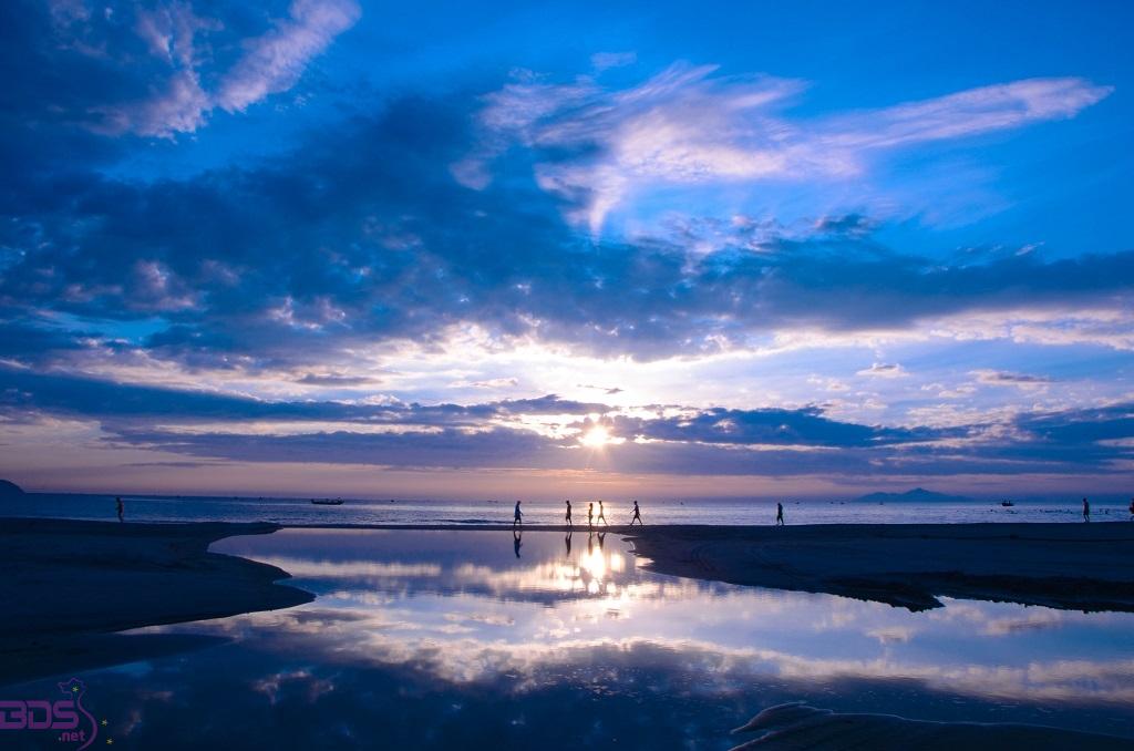 Biển Bắc Mỹ An - Nơi hội tụ của các khu nghỉ dưỡng resort, khách sạn mang đẳng cấp quốc tế