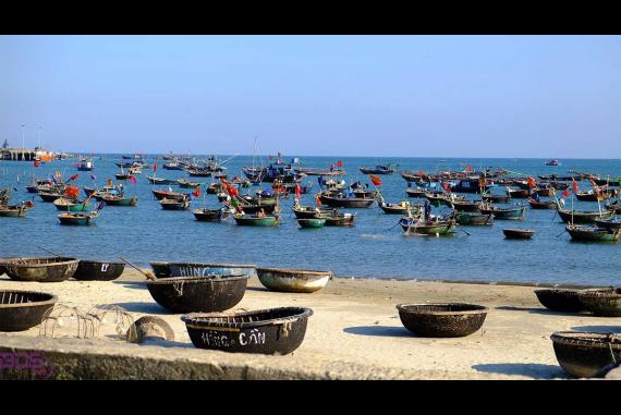 Bãi Nam Sơn Trà - Kế hoạch du lịch Bán Đảo Sơn Trà trong 1 ngày hợp lý và vui vẻ