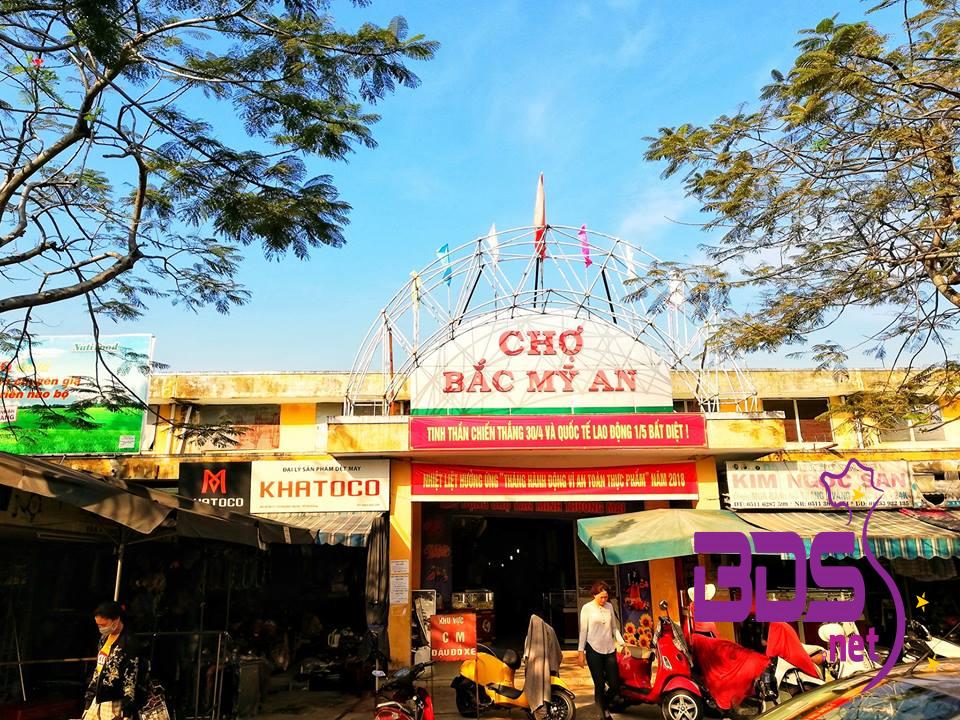 Chợ Bắc Mỹ An - Nao lòng với những món ăn đặc trưng ở Đà Nẵng về đêm