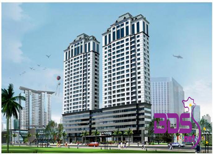 Chung cư số 7 Trần Phú - Sở hữu đầy đủ tiện ích cao cấp tại Hà Đông