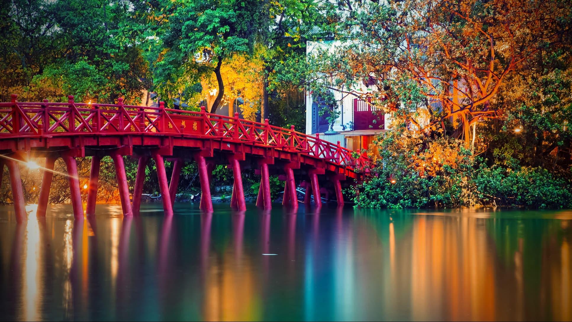 Cầu Thê Hút