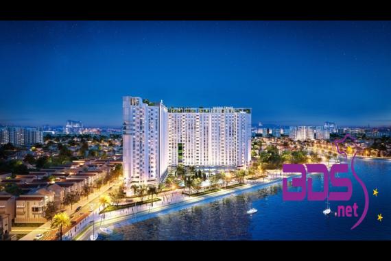 """Marina Riverside - """"Thiên đường"""" sống cực kỳ tiện nghi hiện đại dành cho bạn"""