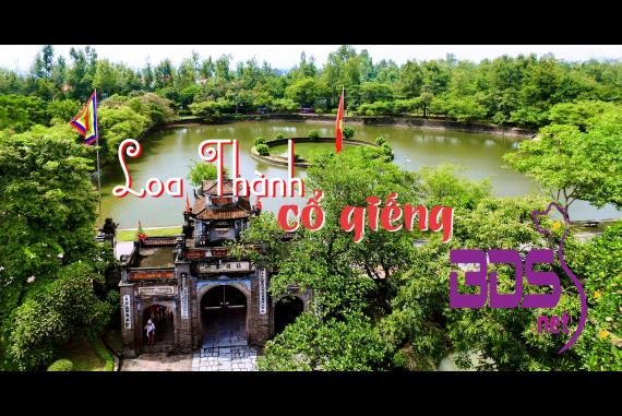 Thành Cổ Loa (Hà Nội) - Tòa thành cổ nhất trong những thành cổ ở Việt Nam