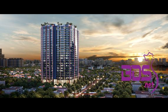 Sunshine Venicia - Siêu dự án mới của Tập đoàn Sunshine tại Quận 2