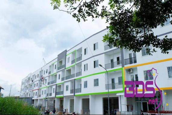 Chung cư Rubi Homes - Căn hộ chung cư chất lượng cao giá rẻ