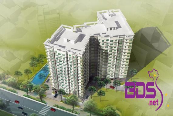 Phú Gia Hưng Apartment - Thiết kế theo phong cách độc đáo chuẩn quốc tế