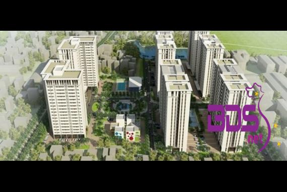 The Vesta Hà Đông -  Không gian kiến trúc hiện đại, hài hòa tại Hà Nội
