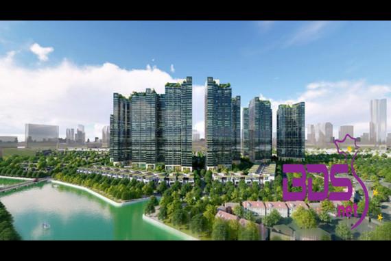 Sunshine City Sài Gòn - Xu hướng đô thị mới cho cư dân hiện đại