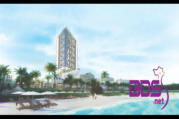 Marina Suites - Căn hộ thiết kế bởi những kiến trúc sư nhiều kinh nghiệm tại Nha Trang