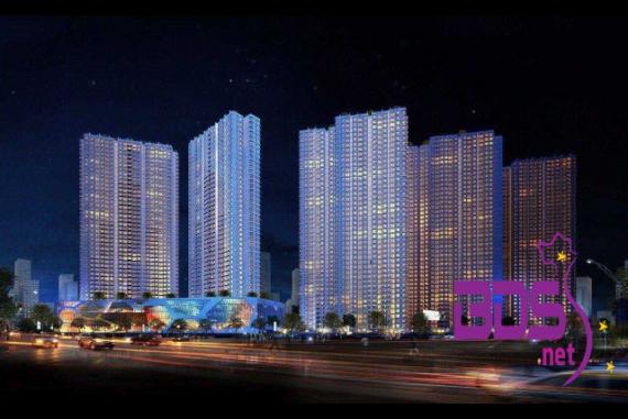 Chung cư Vincity - Nơi an cư đẳng cấp tại TP Hà Tĩnh