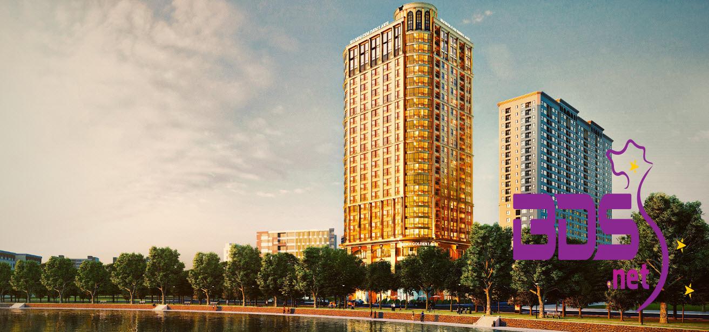 Tòa nhà Hanoi Golden Lake