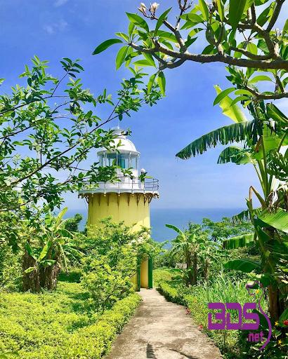 Hải Đăng Tiên Sa - Điểm đến nổi bật nhất của viên ngọc xanh Sơn Trà