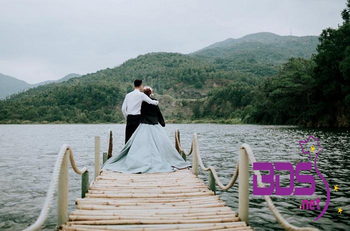 Những bộ ảnh cưới tuyệt đẹp