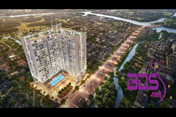 Goldora Plaza - Tiện ích cao cấp đáp ứng cuộc sống an cư cho gia chủ